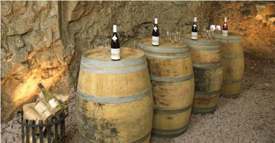 The Cellars