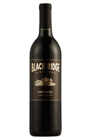 Black Ridge Vineyards Zinfandel