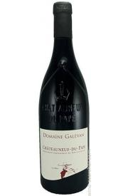 Domaine Galevan Chateauneuf du Pape Blanc 2012