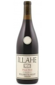 Illahe Estate Pinot Noir
