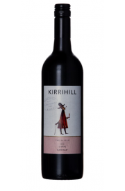 Kirrihill The Dapper Shiraz