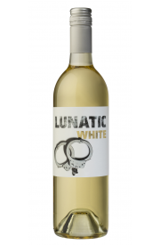 Luna Vineyards Lunatic White