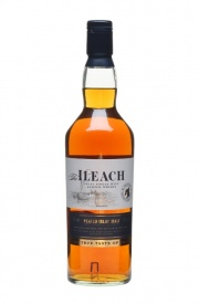 THE ILEACH SINGLE MALT ISLAY WHISKY