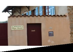 Domaine Philippe Charmond