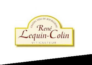 Domaine Lequin Colin