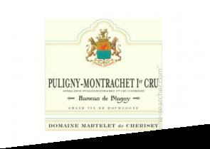 Domaine Martelet Cherisey