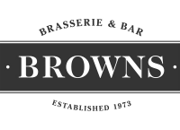 Browns Restaurants logo