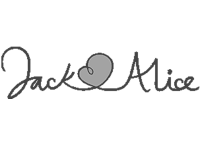 Jack and Alice logo