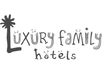 Luxury Family Hotels logo