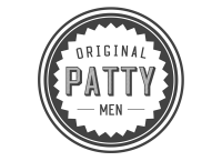 Original Patty Men logo