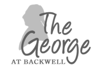 The George At Backwell logo